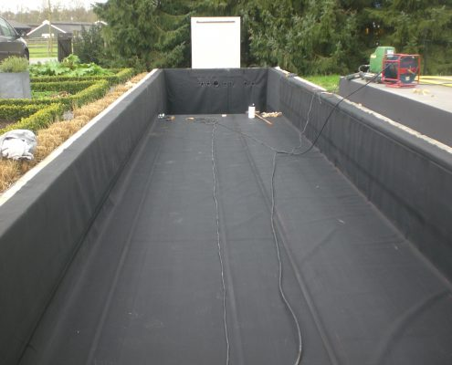 T&F EPDM Folie