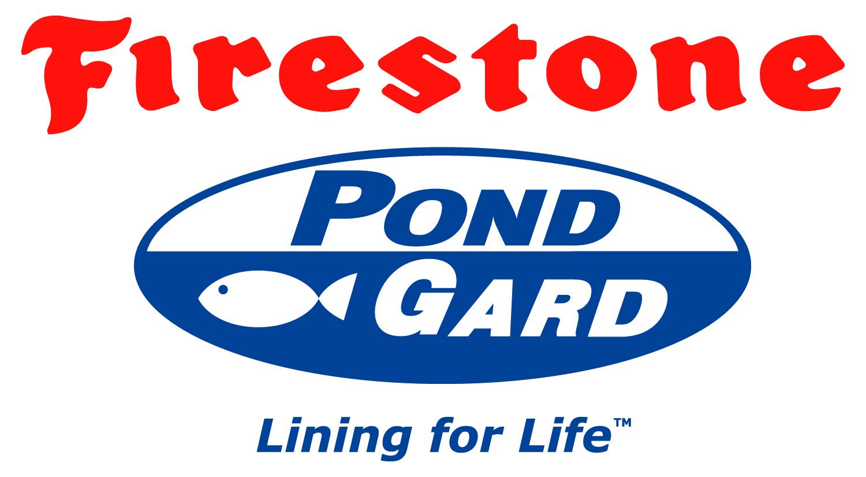T&F EPDM Officiële partner Firestone PondGard