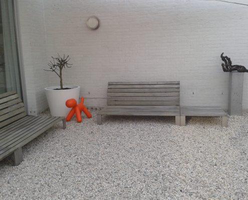 Golpla® kunststof gras, grint- en paddockplaten Tilburg