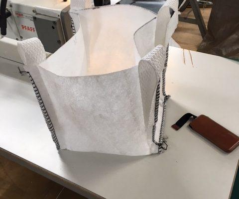 T&F BIG BAGS 30x30x30 cm
