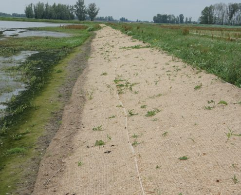 T&F Stro / Kokosmatten Biesbosch