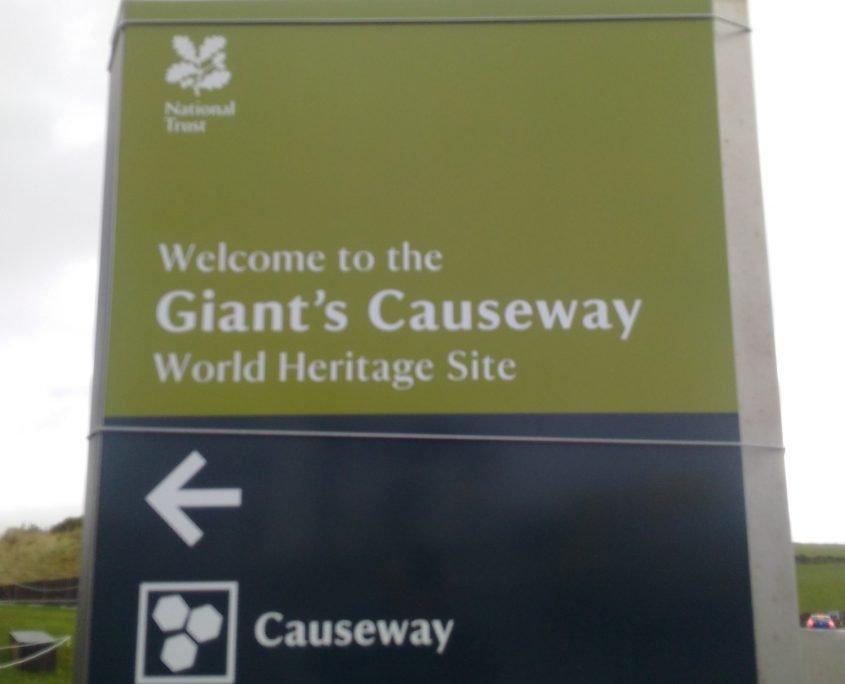Golpla® kunststof gras, grint- en paddockplaten Noord Ierland