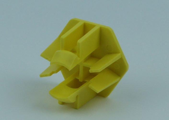T&F Golpla® markeringsdop geel