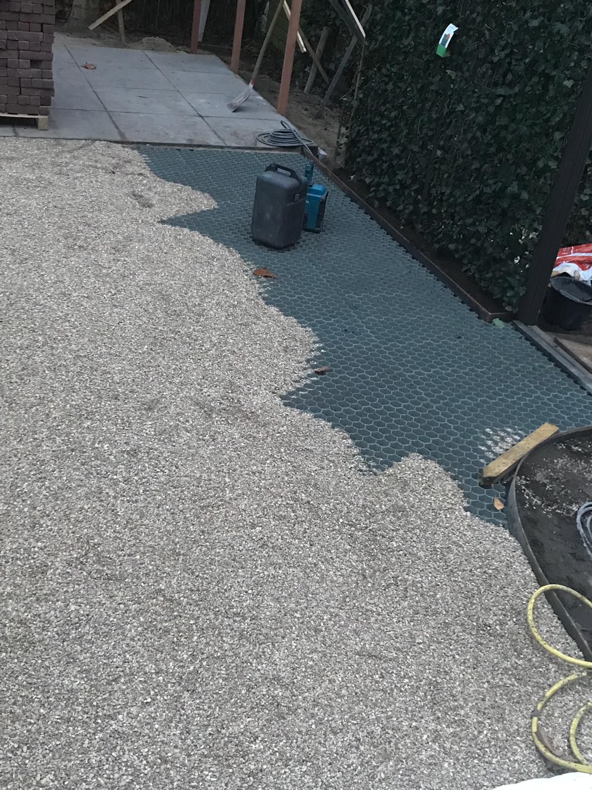 Golpla® kunststof gras, grint- en paddockplaten Arnhem