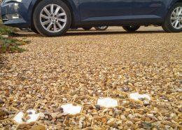 Golpla® kunststof gras, grint- en paddockplaten Oxfordshire UK