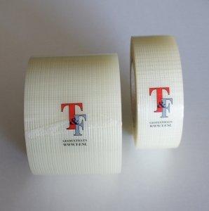 T&F bevestigingsmat. T&F tape X2019